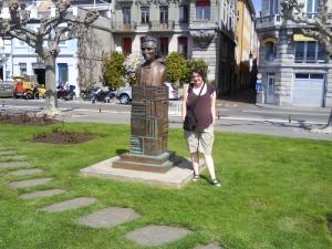 Mihai + Tourist