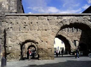 Aosta Gates