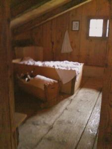 Heidi's Room