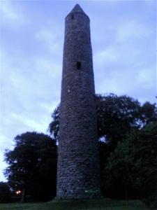 Antrim Round Tower